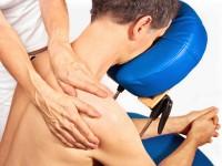 Akupressur Massagen